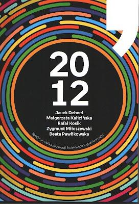 2012 - Antologia