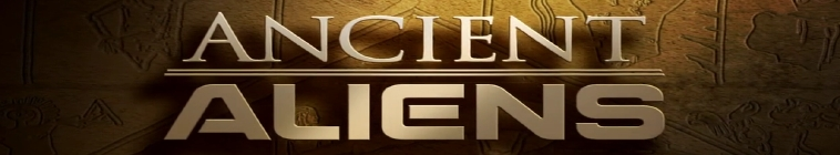 Ancient Aliens S11E04 The New Evidence XviD-AFG