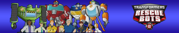 Transformers Rescue Bots S04E07 XviD-AFG
