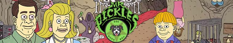 Mr Pickles S02E06 HDTV x264-BATV