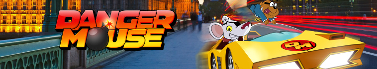 Danger Mouse 2015 S01E29 AAC MP4-Mobile