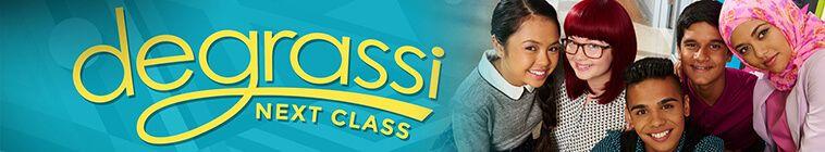 Degrassi Next Class S02E01 XviD-AFG