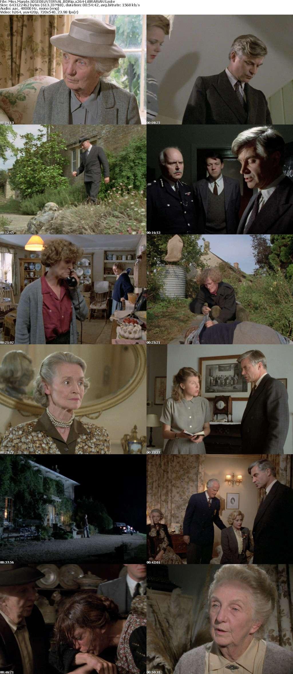 Miss Marple S01E08 iNTERNAL BDRip x264-LiBRARiANS
