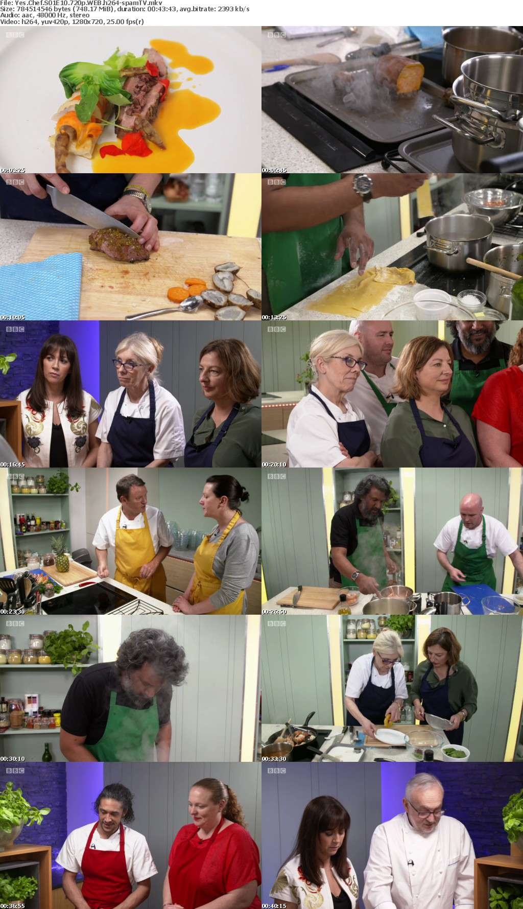 Yes Chef S01E10 720p WEB h264-spamTV