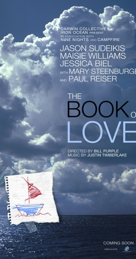 Book Of Love 2016 Chinese 720p BRRip 950 MB
