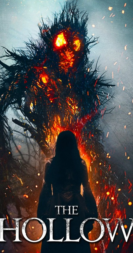 The Hollow 2015 BRRip XviD AC3-iFT