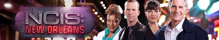 NCIS New Orleans S03E01 XviD-AFG