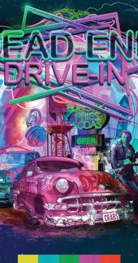 Dead End Drive In 1986 1080p BluRay x264-SPOOKS