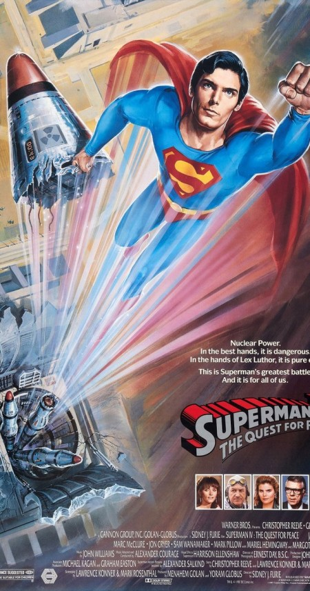 Superman IV The Quest For Peace 1987 COMPLETE BLURAY-CiNEMATiC
