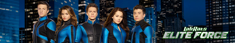 Lab Rats Elite Force S01E11 720p HDTV x264-ALTEREGO