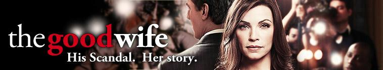 The Good Wife S07 NTSC DVDR