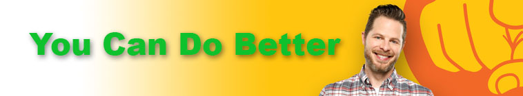 You Can Do Better S01E06 720p HDTV x264-W4F