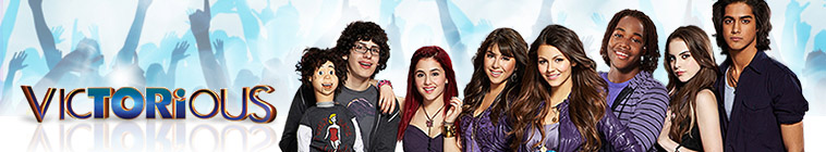 Victorious S04E10 Brain Squeezers XviD-AFG