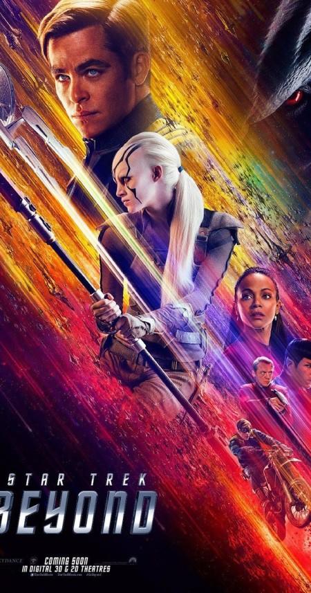 Star Trek Beyond 2016 HDRip XviD ETRG