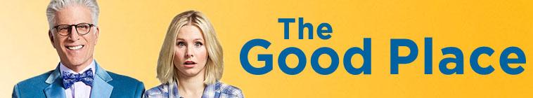 The Good Place S01E04 720p HDTV x264-FLEET