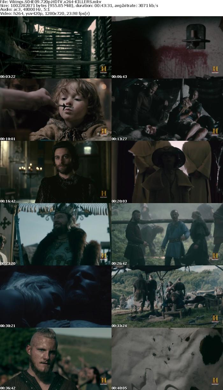 Vikings S04 Part1 720p HDTV x264-KILLERS