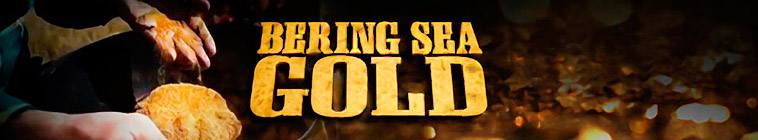 Bering Sea Gold S07E06 Lady Luck 720p HDTV x264-DHD