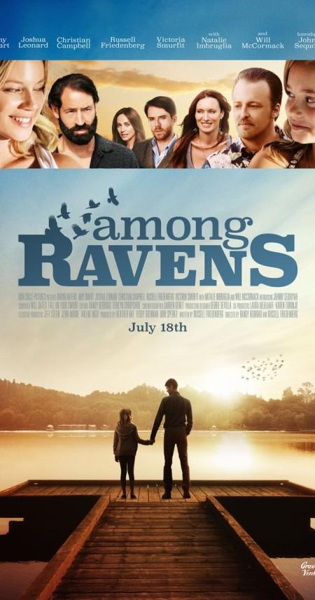 Among Ravens 2014 BluRay 1080p HEVC DD5 1-D3FiL3R