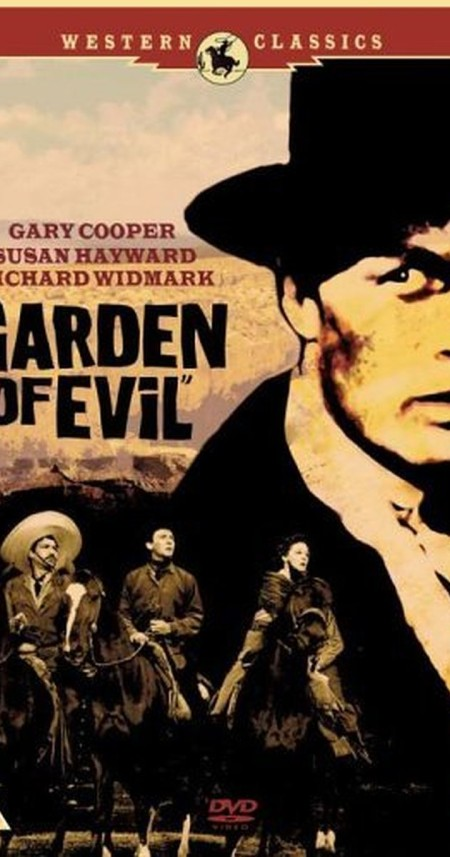Garden of Evil 1954 REMASTERED 1080p BluRay x264-SADPANDA