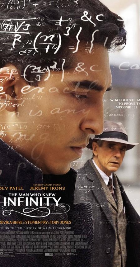 The Man Who Knew Infinity 2015 BRRip x264 720p-NPW