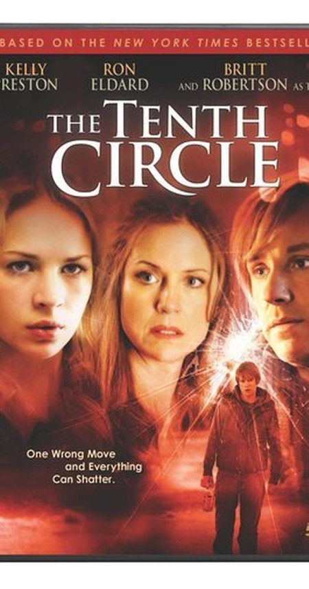 The Tenth Circle 2008 Limited DVDRiP XviD-iNTiMiD