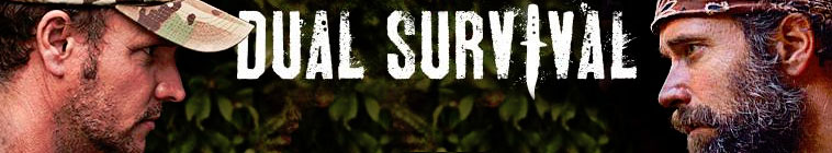Dual Survival S08E06 Tracking Lions XviD-AFG