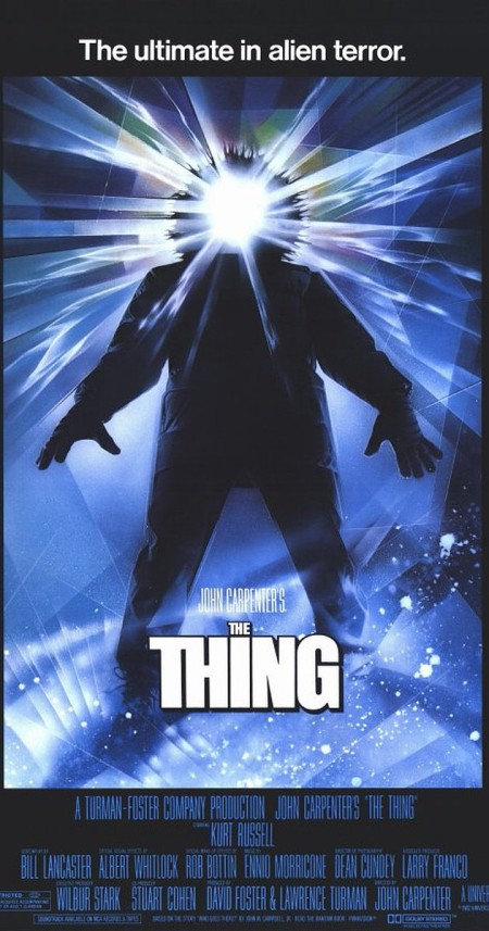 The Thing 1982 Remastered 1080p Blu-ray Remux AVC DTS-HD MA 5 1 - KRaLiMaRKo