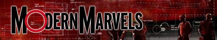 Modern Marvels S15E32 Bulls-eye 720p HDTV x264-REGRET