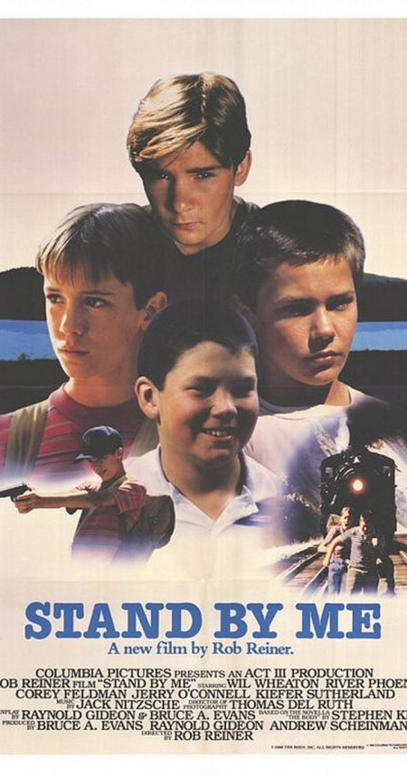 Stand By Me 1986 720p BluRay x264-SiNNERS