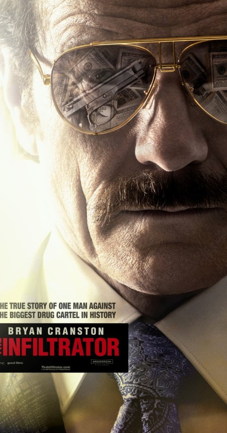 The Infiltrator 2016 720p BluRay x264-x0r