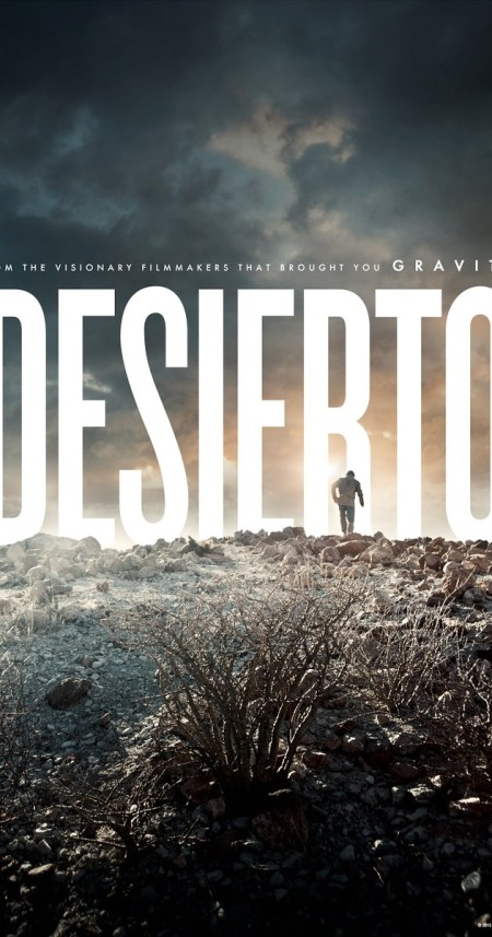 Desierto 2015 LiMiTED 720p BluRay x264 REPACK-VETO