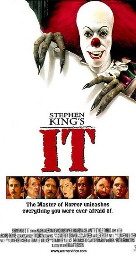 Stephen Kings IT 1990 MULTi 1080p BluRay x264-AiRLiNE