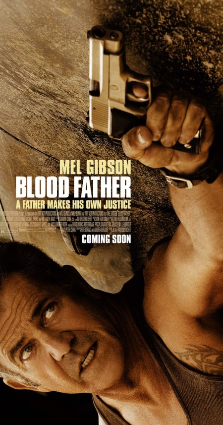 Blood Father 2016 720p BluRay x264 x0r