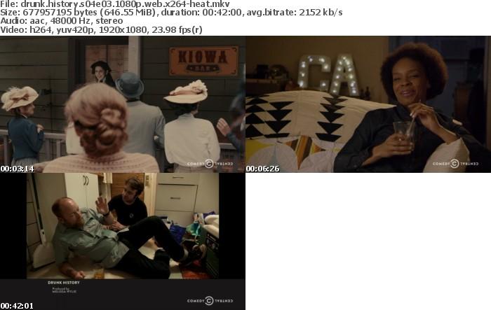 Drunk History S04E03 1080p WEB x264-HEAT