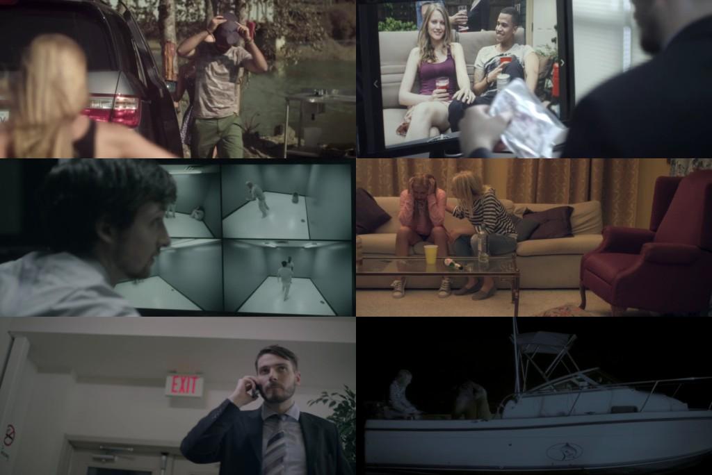The Evil In Us (2016) 720p Brrip H264 Aac-rarbg