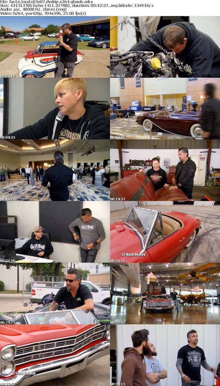 Fast N Loud S03 DVDRip x264