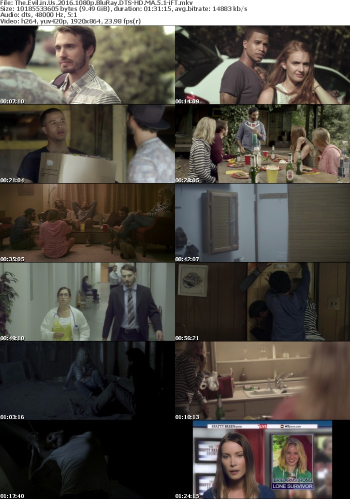 The Evil in Us 2016 1080p BluRay DTS-HD MA 5 1-iFT