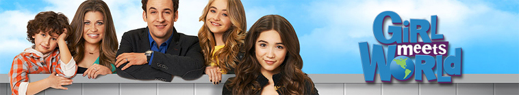 Girl Meets World S03E15 Girl Meets World of Terror 3 720p DSNY WEBRip AAC2 0 x264 TVSmash