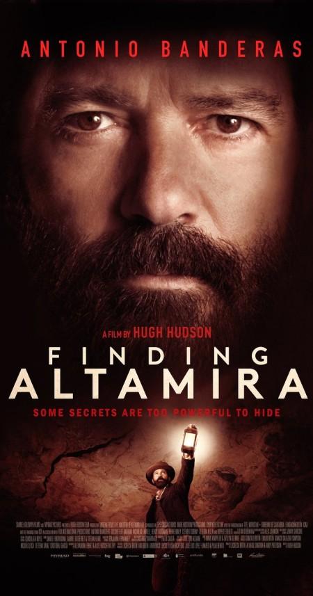 Finding Altamira 2016 1080p BluRay x264 Plex
