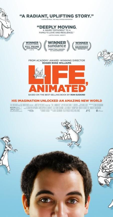 Life Animated 2016 LIMITED DVDRip x264-RedBlade