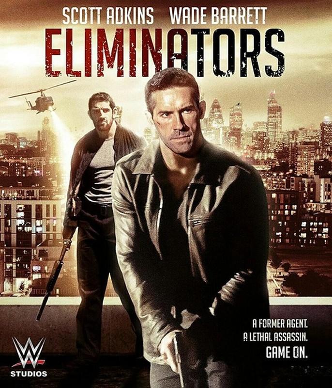 毀滅者 Eliminators