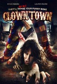 ClownTown 2016 DVDRip x264SPOOKS