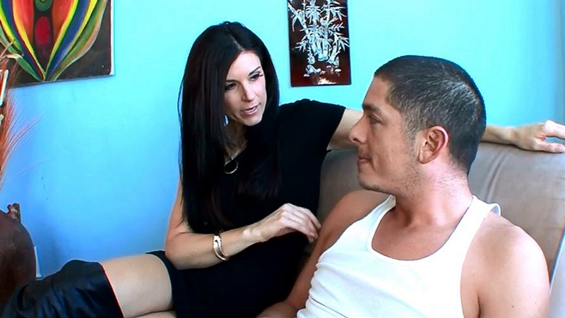 India Summer - My Aunts A Cougar