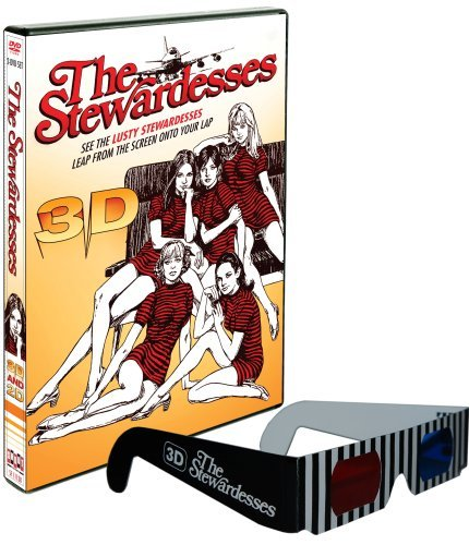 The Stewardesses 1969 BDRip x264VoMiT