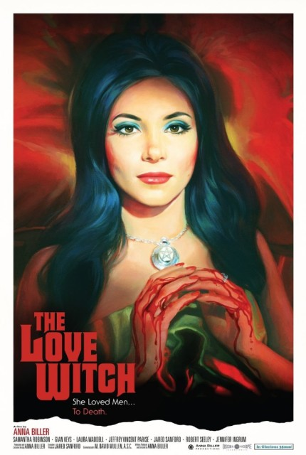 The Love Witch (2016) LiMiTED 480p BRRip x264-mSD