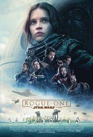 Rogue One (2016) 720p BRRip X264 AC3-EVO