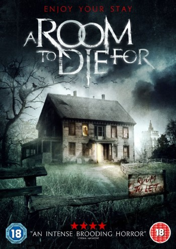 A Room To Die For (2017) Web-dl X264-fgt