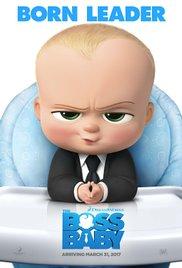 The Boss Baby (2017) 720p CAM x264 AC3-TiTAN