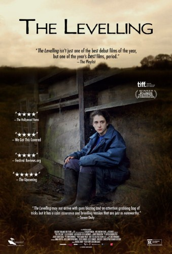 The Levelling (2016) Hdrip Xvid Ac3-evo
