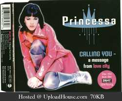 Princessa - Calling You (1996)